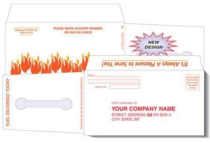 Picture of PM/R Door Knob Envelope