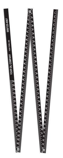 Picture of 4-Fold Gauge Sticks